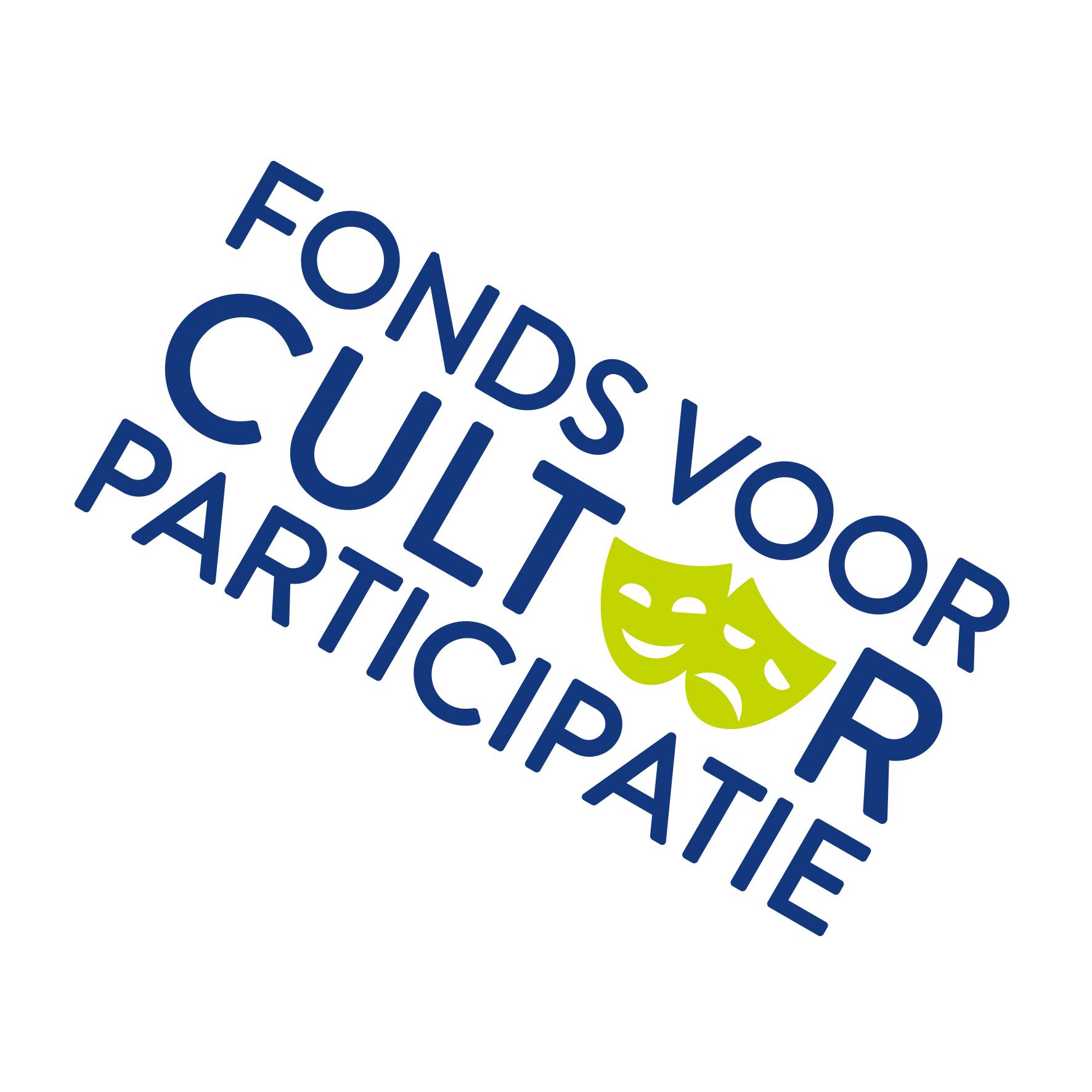 Het scholenproject Masker is (mede) mogelijk gemaakt door het Fonds voor Cultuurparticipatie. Het Fonds voor Cultuurparticipatie ondersteunt initiatieven die meedoen aan cultuur stimuleren.
